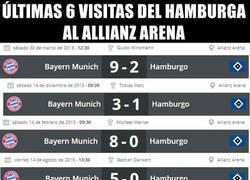 Enlace a El Hamburgo no se molesta si quiera