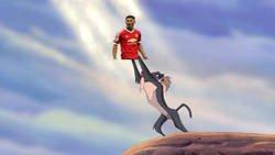 Enlace a Todos los fans del United en estos momentos ante su nuevo rey