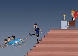 Enlace a La Juventus recupera el trono