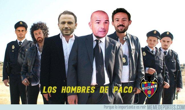 1025286 - Los hombres de Paco