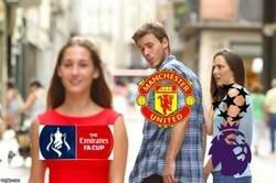 Enlace a Las preferencias del United