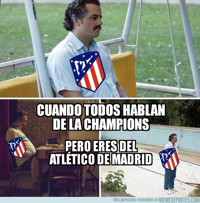 1025815 - Cuando todos hablan de la Champions pero...