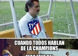 Enlace a Cuando todos hablan de la Champions pero...