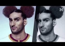 Enlace a Los peinados más ridículos vistos en futbolistas