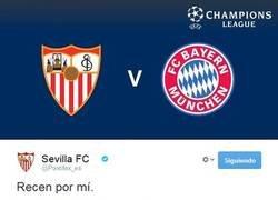 Enlace a El Sevilla de cara al Bayern