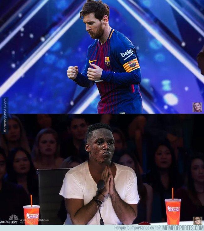 1026119 - Llegó el juez de Messi