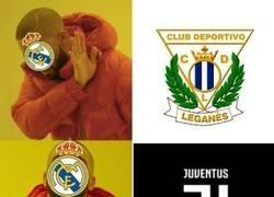 Enlace a El Madrid lo tiene claro, se le dan bien los grandes