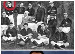 Enlace a Y también fue la primera vez que Chicharito y Casillas fueron compañeros de equipo