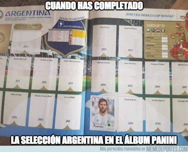 1026542 - Messi es Argentina