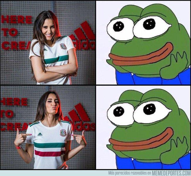 1026646 - Siempre he querido que Mexico ganara el Mundial