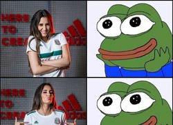 Enlace a Siempre he querido que Mexico ganara el Mundial