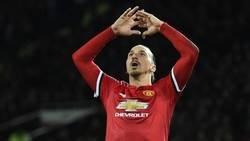 Enlace a El sueldo irrisorio que va a cobrar Ibrahimovic por el tope salarial de la MLS