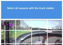 Enlace a Hay CAPTCHAs imposibles y luego está éste