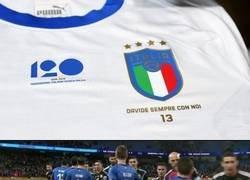 Enlace a El detalle de Italia con Astori del que poco se ha hablado