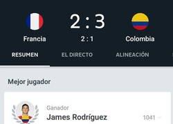 Enlace a Zidane no está nada contento