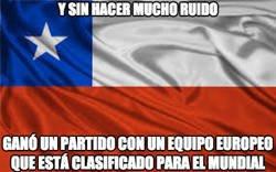 Enlace a Nadie se acuerda de Chile