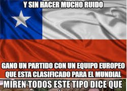 Enlace a A nadie le importa Chile