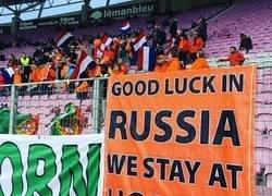 Enlace a El buen perder de los holandeses frente a Portugal