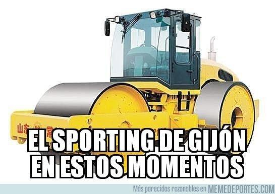 1027051 - El Sporting está imparable