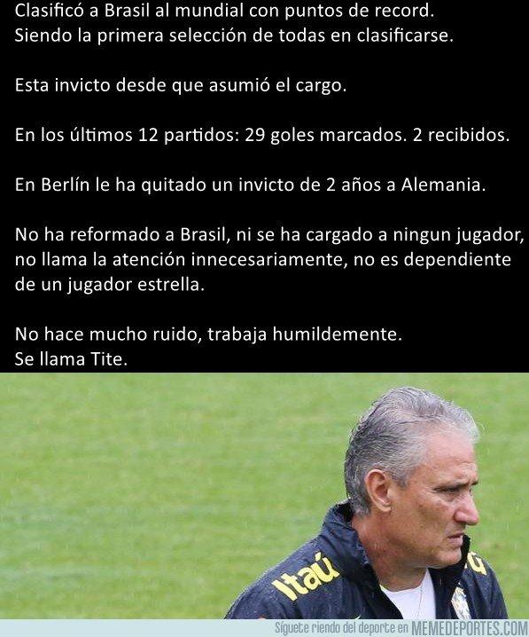 1027248 - Parémonos un momento para hablar del entrenador de Brasil