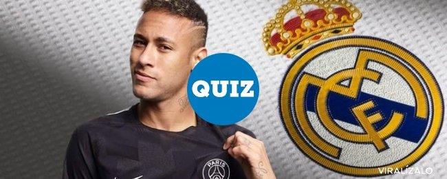1027323 - Encuesta: ¿Quieres a Neymar Jr en el Real Madrid?