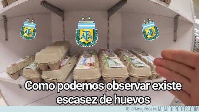 1027376 - A Argentina le hacen falta algo más que jugadores