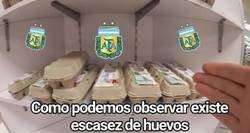 Enlace a A Argentina le hacen falta algo más que jugadores