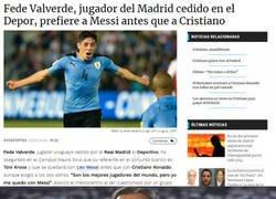 Enlace a Dictadura en Real Madrid