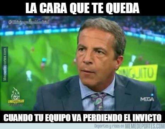 1027569 - Cristóbal Soria está preocupado por su equipo
