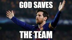 Enlace a Con Messi es otra cosa