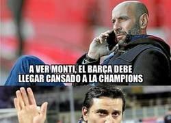 Enlace a La verdad del Sevilla - Barça