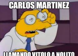 Enlace a Vitolo en el Sánchez-Pizjuan