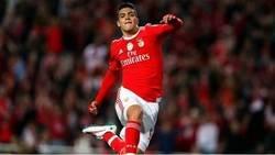 Enlace a La asistencia del año, de Raúl Jiménez con el Benfica
