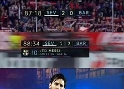 Enlace a El mago del Barça