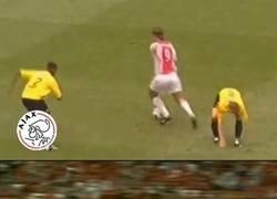 Enlace a Zlatan marcó absolutos golazos en TODOS los equipos donde jugó
