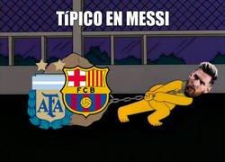 Enlace a Típico en Messi..