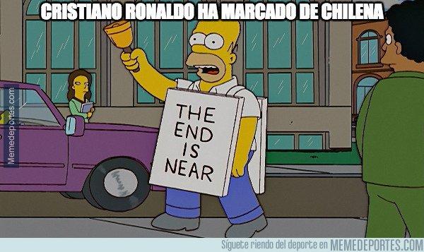 1027971 - El fin del mundo ya está aquí