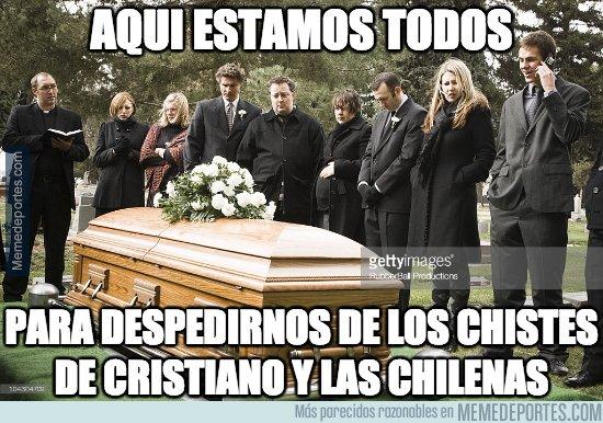 1027972 - Chilenaldo se terminó