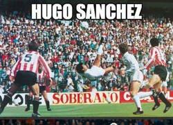 Enlace a Las dos mejores chilenas en la historia del Real Madrid