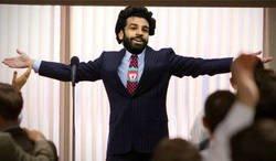 Enlace a Salah después de cada partido