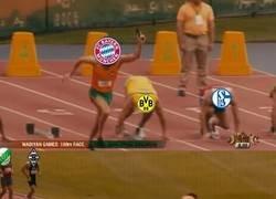 Enlace a Las últimas ediciones de la Bundesliga