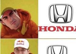 Enlace a Gasly si que quiere a Honda, no como otros...