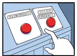 Enlace a Una elección no muy fácil para Lopetegui