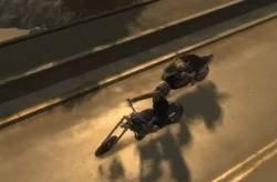 Enlace a Cómo olvidar la aparición de Marc Márquez en el GTA IV