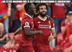 Enlace a El Liverpool ya ríe