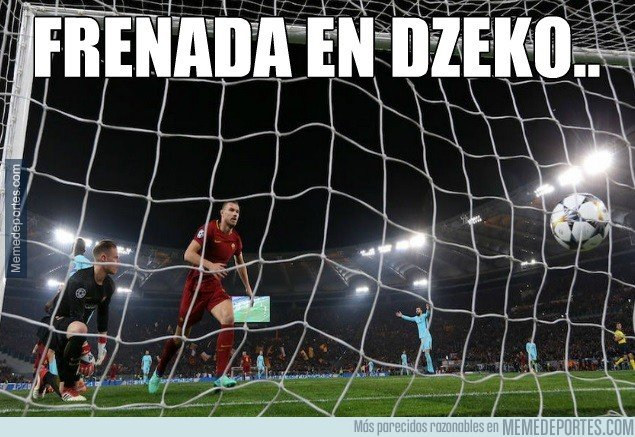 1029176 - La pesadilla del Barça