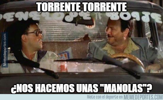 1029229 - Ya tenemos traducción oficial de Torrente en Italia