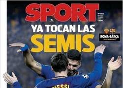 Enlace a El Sport se hace un Tomás Roncero en toda regla