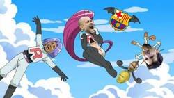 Enlace a 'El Barça ha sido vencido otra vez'