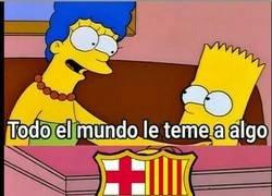 Enlace a Los cuartos empiezan a ser la pesadilla del Barça